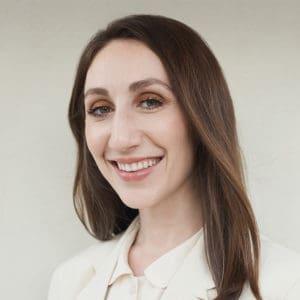 Caroline Hopper, The Aspen Institute