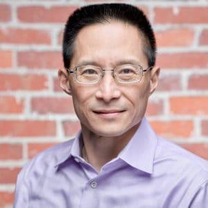 Eric Liu, The Aspen Institute